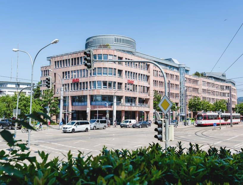Location building