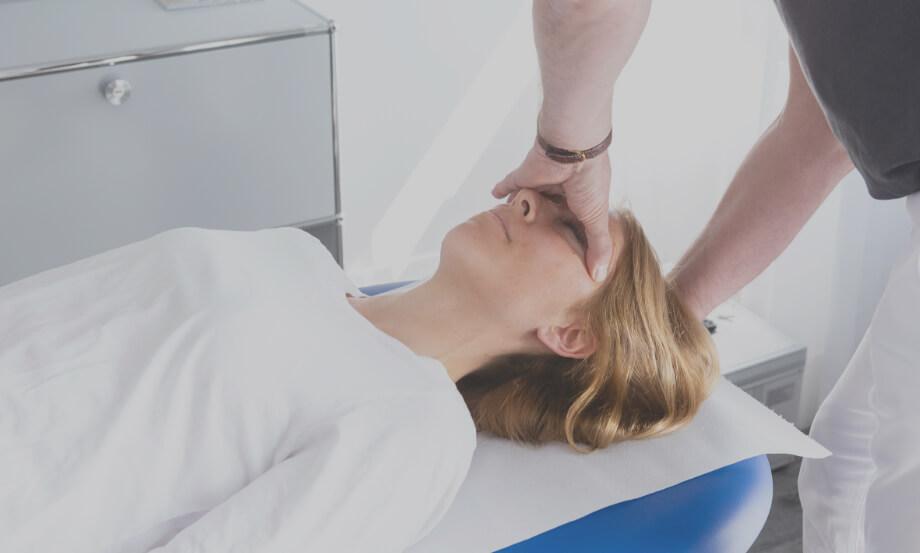 Komplementärmedizinische orthopädische Behandlung